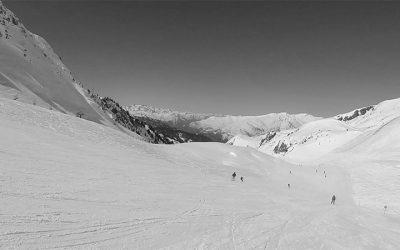 FISIOTERAPIA DEPORTIVA: ESQUÍ ALPINO/SNOWBOARDING