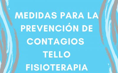 MEDIDAS DE PROTECCIÓN COVID 19